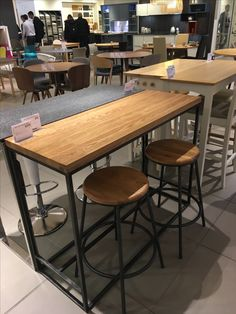Bar Tables John Lewis And Bar On Pinterest