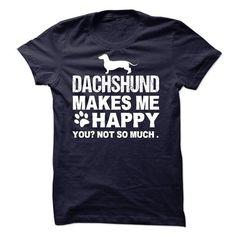YOU LOVE DACHSHUND ? THIS SHIRT MUST HAVE !! T-SHIRTS, HOODIES, SWEATSHIRT (23$ ==► Shopping Now)