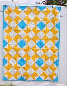 Diary of a Quilter - a quilt blog: New Gold Star Pattern