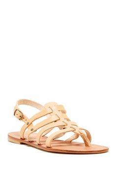 Moorea Sandal