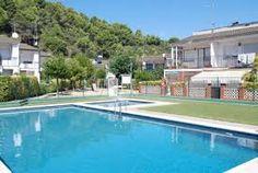 Appartement pour 6 personnes avec piscine commune à Santa Susanna, à seulement 50m de la plage de sable