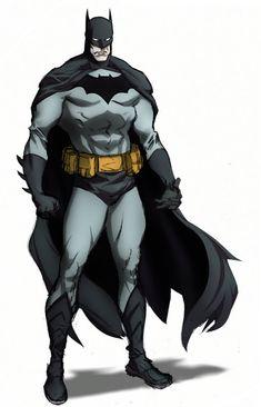 Batman by Jesus Alberto