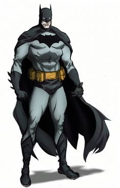 Batman by Jesus Alberto