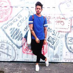 Street Fashion  d7c14da3604