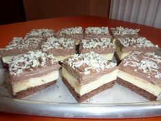 Sweets Cake, Christmas Sweets, Dessert Recipes, Desserts, Tiramisu, Food And Drink, Cookies, Baking, Ethnic Recipes