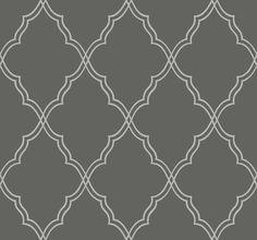 LATIGO LATTICE [YEW-97178] : Designer Wallcoverings