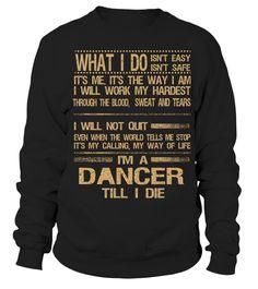 DANCER Dancer shirt, Dancer mug, Dancer gifts, Dancer quotes funny #Dancer #hoodie #ideas #image #photo #shirt #tshirt #sweatshirt #tee #gift #perfectgift #birthday #Christmas