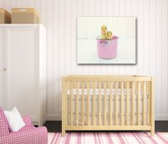 Hey, I found this really awesome Etsy listing at https://www.etsy.com/listing/153738872/large-pink-wall-art-baby-girl-nursery