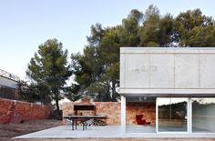 Barbacoa House / Pepe Gascón Arquitectura