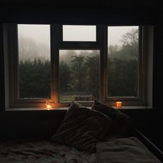 i always found some odd calm in the middle of rain and storms. light a few candles, get a cozy blanket, and enjoy the show
