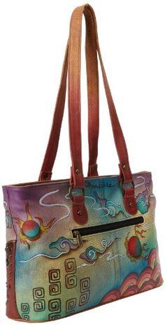 e89c82c18a  Handbags - Anuschka 430 Shoulder Bag - Buy New   338.00 Shopping  Catalogues