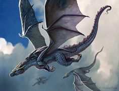 Dragones -  Nicolás Peña