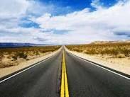 Intern Post, Amanda Strusienski: Taking Detours and Finding my Path Post-Grad