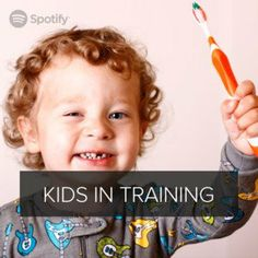 Songs To Help Your Kids Elish A Productive Daily Routine From Waking Up And Brushing Their Teeth Potty Training Cleaning Taking Bath