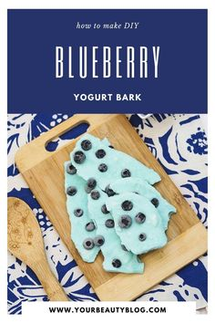 How to make an easy blueberry Greek yogurt bark. This healthy recipe is perfect for breakfast, dessert, or a snack. Greek yogurt adds extra protein. Add fresh fruit or berry and pistachio if desired. This frozen snack is great for a kid or toddler as well as adults. Get tasty ideas for add ins and the easy 2 ingredient recipe. Mixed Fruit, Fresh Fruit, What Is Greek Yogurt, Greek Yogurt Bark Recipe, Healthy Cooking, Healthy Recipes, 2 Ingredient Recipes, Parchment Paper Baking, Different Fruits