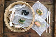 Tiki style a város közepén, vagyis bemutatkozik a Steamboo Camembert Cheese, Dairy, Food, Style, Swag, Hoods, Meals, Stylus