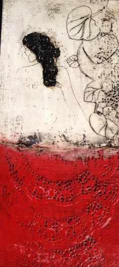Encaustic Art                                                                                                                                                      More