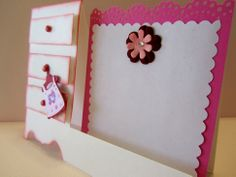Handmade Baby Shower Invitations | ... This Blogthis Share To Twitter Share  To Facebook
