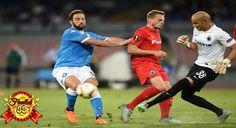 Prediksi Club Brugge Vs Napoli 27 November 2015