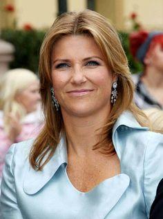 Princess Martha of Norway