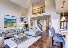 Lennar Homes, Greenbriar at Villagio, Monmouth Junction, New Jersey