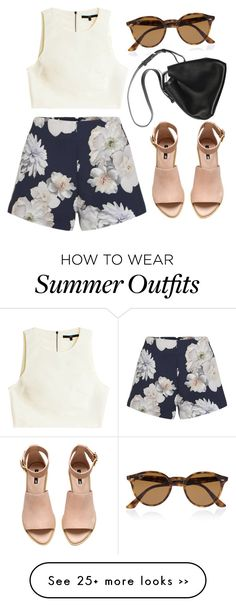 """""""Outfit 017"""" by postcardsfromliz on Polyvore"""