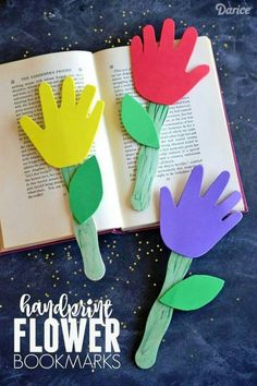 mother's day craft for SS?