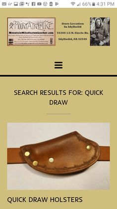 7 Best Quick Draw Knife Sheath images in 2017 | Knife sheath