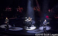 MUSE : [photos] MUSE_14 January 2016 - JOE LOUIS ARENA :: DETROIT, MICHIGAN