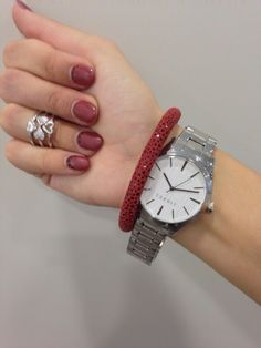 Schmuck von esprit armband