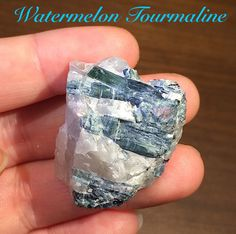 A personal favorite from my Etsy shop https://www.etsy.com/listing/246921579/watermelon-tourmaline-indicolite-in