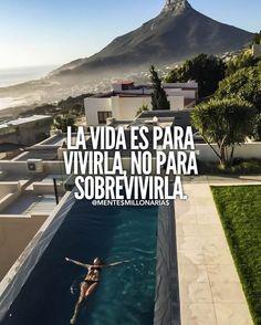 entra a #pensamientospositivos #optimista #reflexionar #creeenti #leydeatraccion