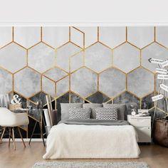 Throw Pillows, Wallpaper, Ideas, Home, New Houses, Cushions, Decorative Pillows, Ad Home, Homes