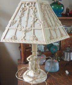 Sweet lamp!
