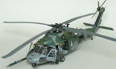 1/35 Academy/MRC MH-60G Pave Hawk