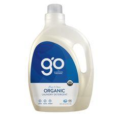 GreenShield Organic Laundry Detergent, Free & Clear, 100 oz, Multicolor Organic Aloe Vera, Organic Soap, Organic Coconut Oil, Soap Packaging, Beauty Packaging, Homemade Laundry Detergent, Organic Cleaning Products, Cosmetic Design, Home Repair