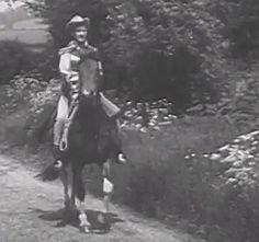 New page on Legendary Dartmoor - The Dartmoor Cowboy.
