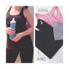 Bella Canvas, How To Do Yoga, Racerback Tank, American Apparel, Camisole Top, Athletic, Gym, Tank Tops, Lady