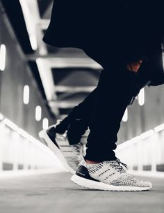 "An Exclusive Closer Look at the adidas Ultra Boost 3.0 ""Oreo"" 