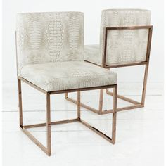 Found it at Wayfair - Parsons Chair