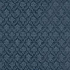 1145 Sapphire Cameo by Charlotte Fabric Uptown Jacquards VII polyester, cotton, Made In America Exceeds Double Rubs (Heavy Duty) Horizontal: x Vertical: 54 Inches - Fabric Carolina - Charlotte