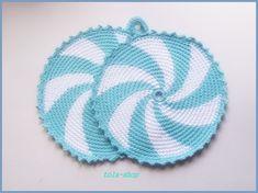 Die 105 Besten Bilder Von Topflappen Crochet Patterns Crochet