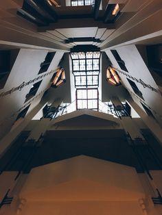 Amsterdam - Art Deco architecture - Amrath Hotel & Spa Amsterdam Art, Amsterdam Travel, Hotel Spa, Art Deco, Architecture, Building, Arquitetura, Buildings, Architecture Illustrations