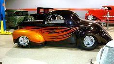 1941 Willys Americar for Sale in KINGSTON, TN | RacingJunk Classifieds