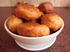 """Search Results for """"Vetkoek"""" – namfoodie Recipes With Yeast, Cooking Recipes, Healthy Recipes, Healthy Meals, Bread Soup, Kneading Dough, Oil For Deep Frying, Sweet Dough, South African Recipes"""