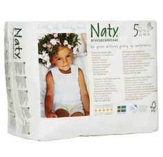 Naty by Nature Babycare ECO Pull on Pants, Multicolor Happy Baby, Happy Kids, Potty Training Pants, Diaper Rash, Culottes, Natural Baby, Pull On Pants, Baby Care, Sensitive Skin
