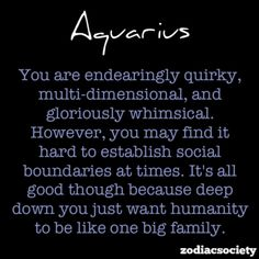 One of the most accurate depictions I ever read about me. Capricorn Aquarius Cusp, Aquarius Quotes, Age Of Aquarius, Capricorn And Aquarius, Zodiac Signs Aquarius, Aquarius Personality Traits, Aquarius Traits, Psychology Symbol, Inspirational Life Lessons