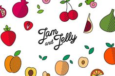Jam & Jelly Marmalades on Packaging of the World - Creative Package Design Gallery