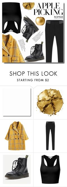 """""""For apple picking"""" by soks ❤ liked on Polyvore featuring Pat McGrath"""