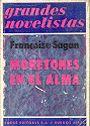 Libro Usado - Francoise Sagan: Moretones en el alma
